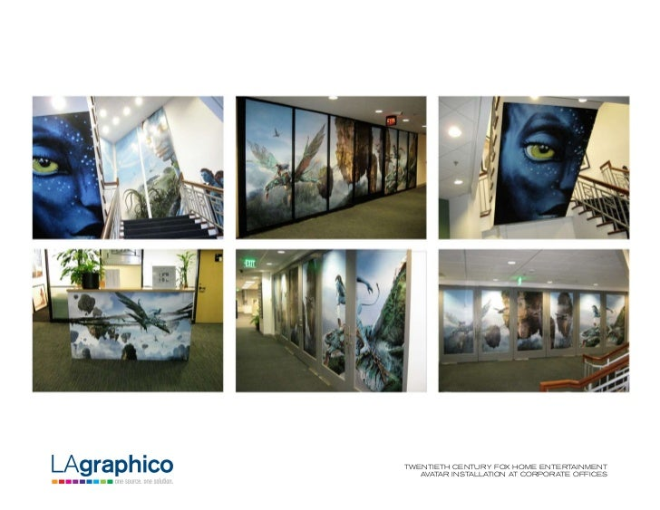 Interior Installations