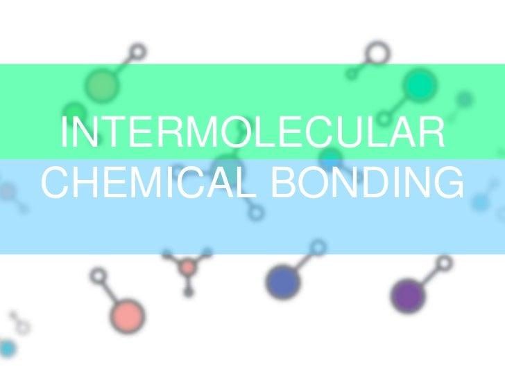 ib chemistry intermolecular bonding essay University press 2014 answers to exam˜style questions 4 style questions 4 chemistry for the ib diploma bonding is a stronger intermolecular.