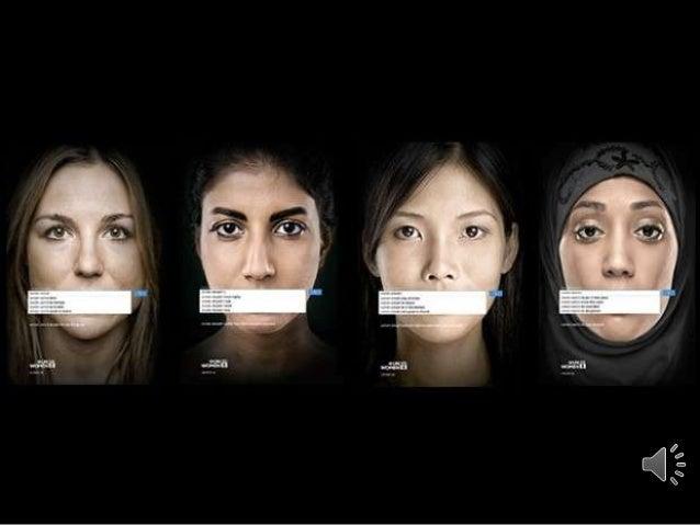 Internacional Day Against Gender Violence