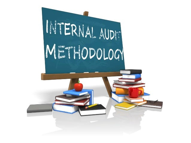 Download 6 internal audit tools