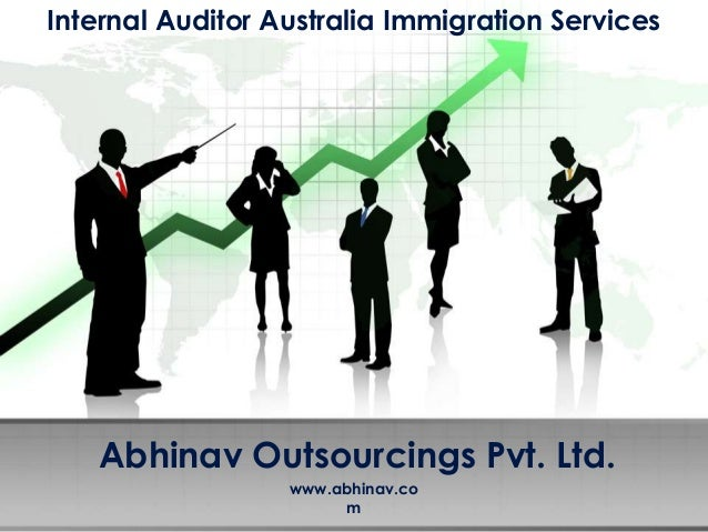 Internal Auditor Australia Immigration Services