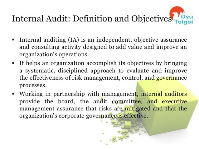 corporate governance and auditors We examine the role of the board of directors, the audit committee, and the executive committee in preventing earnings management supporting an sec panel repor.