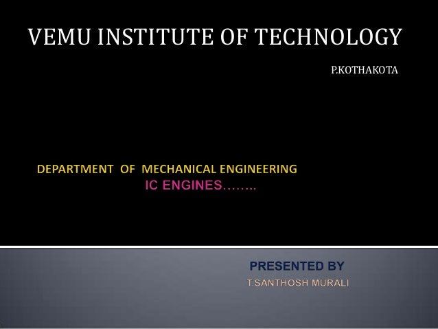 VEMU INSTITUTE OF TECHNOLOGY P.KOTHAKOTA