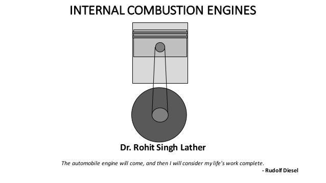 internal combustion engines. Black Bedroom Furniture Sets. Home Design Ideas