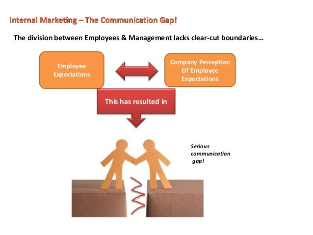 realtionship between internal marketing employee job The purpose of this study is to assess the influence of internal marketing on job satisfaction and organizational commitment furthermore, it examines the relationship between job satisfaction, organizational commitment and implementation of strategic orientations.