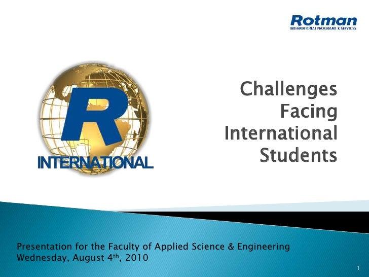 International   enginneering presentationc