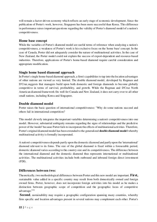factors affecting international business essays International business  factors affecting customer satisfaction  on to establish a renounced position in the global market and enhance business and.