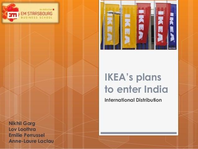 ikeas global sourcing challenge Report on ikea's global sourcing challenge: indian would lose their jobs bibliography bartlett, c a et al (2006) ikeas global sourcing challenge: indian rugs.
