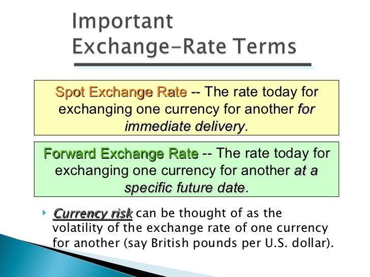 Bec forex rates