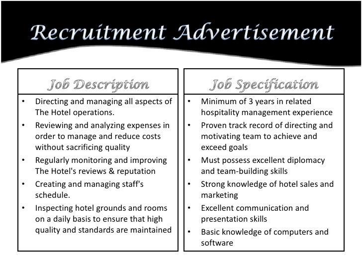 hr manager job description hr manager job description changeboard – Human Resources Job Description