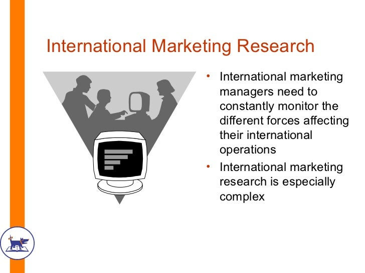 international marketing term papers This white paper by b2b international looks at what b2b marketing is and the 10 key factors that make it different from consumer marketing.