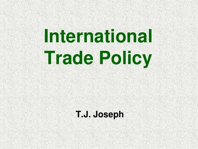 about the international trade policy of America's trade policy america's trade policy features commentary and analysis of international trade policy in the us and around the world.
