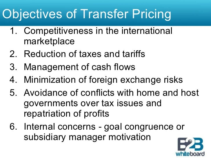 prime co transfer pricing Pricing solutions is a pricing strategy consultant firm specializing in global pricing strategy, research, analytics and training our pricing consulting helps you use data to improve pricing and increase profits.