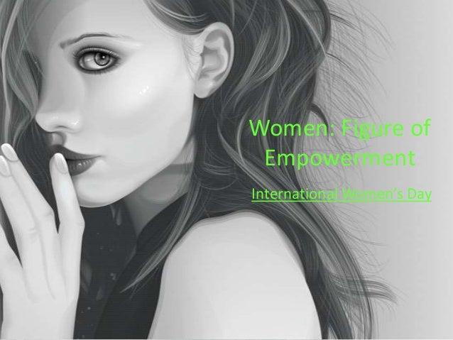 International Women's Day Jewelry