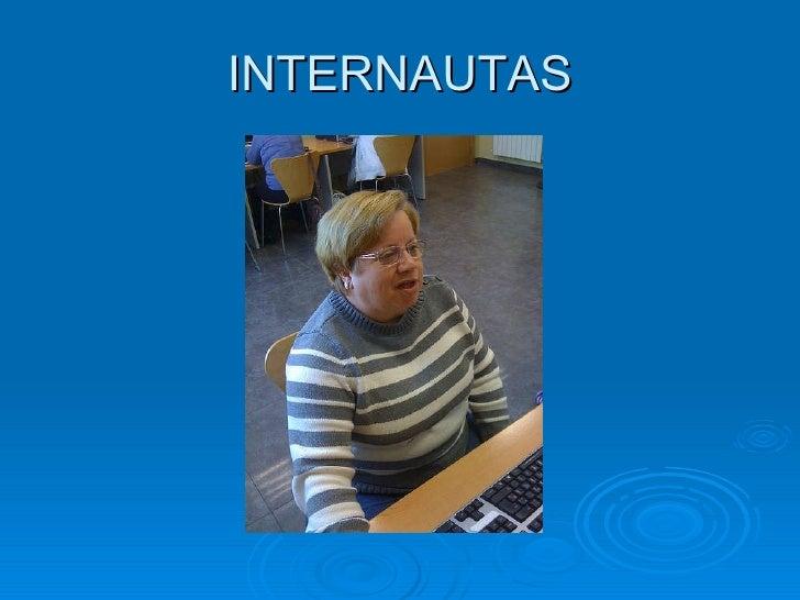 Internautas 2010