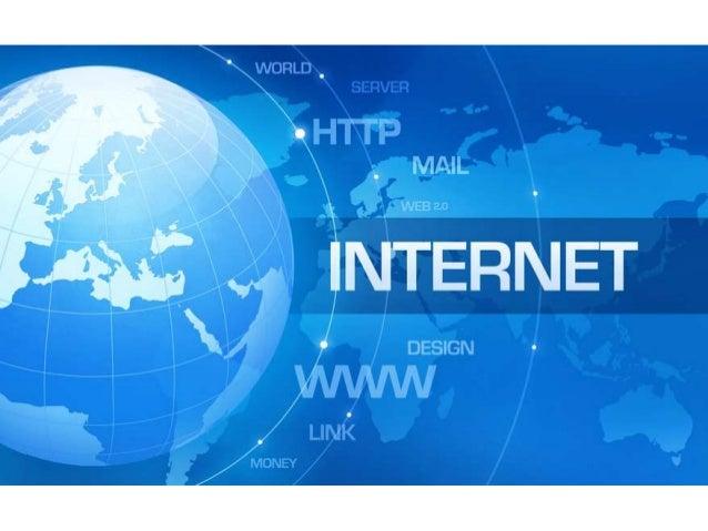 La historia de Internet