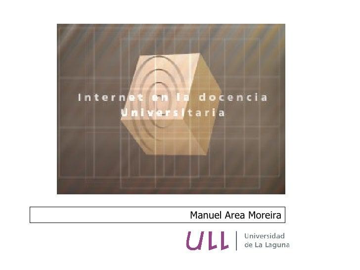 Manuel Area Moreira