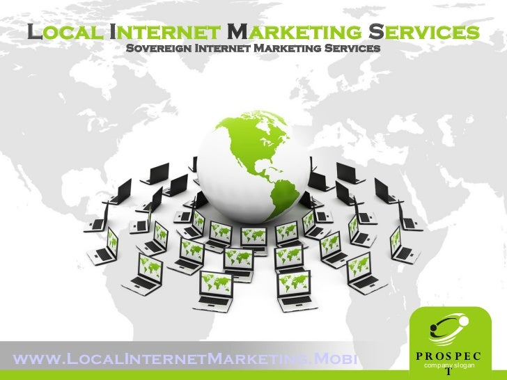Local Internet Marketing Services          Sovereign Internet Marketing Serviceswww.LocalInternetMarketing.Mobi           ...