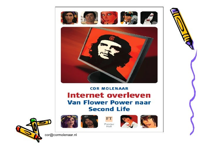 Internet strategie: Nyenrode College #1