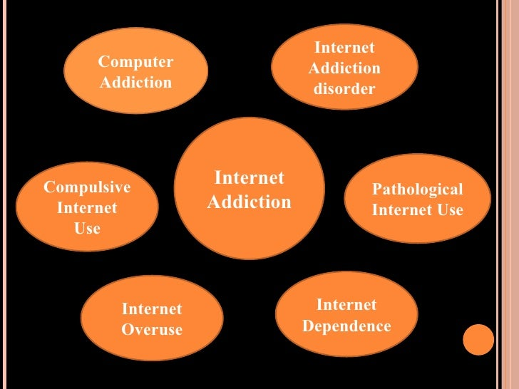 Dissertation and internet addiction