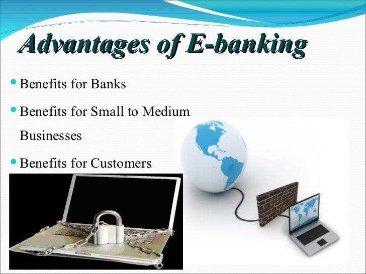 Thesis on internet banking