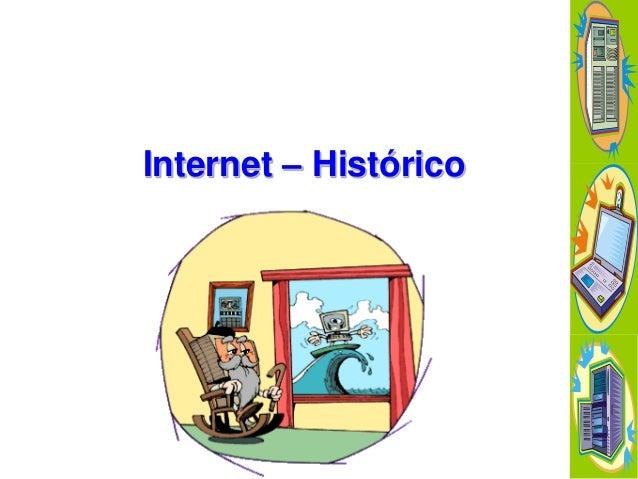 Internet – Histórico