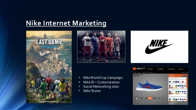nike marketing The swoosh spent $33 billion on marketing last year nike spends more money on marketing than under armour makes in a year the swoosh spent $33 billion on marketing last year.