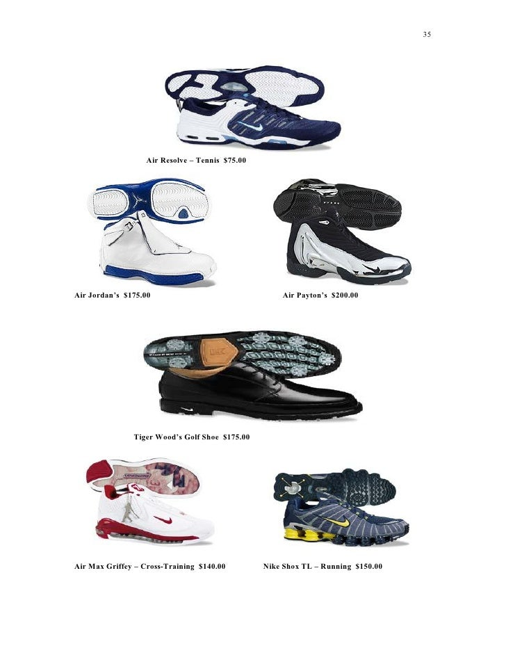 conclusion to nike company Nike is the number one sport shoes and apparel selling company in the world with around twelve billions in sales in 2000 (nike history and timeline.