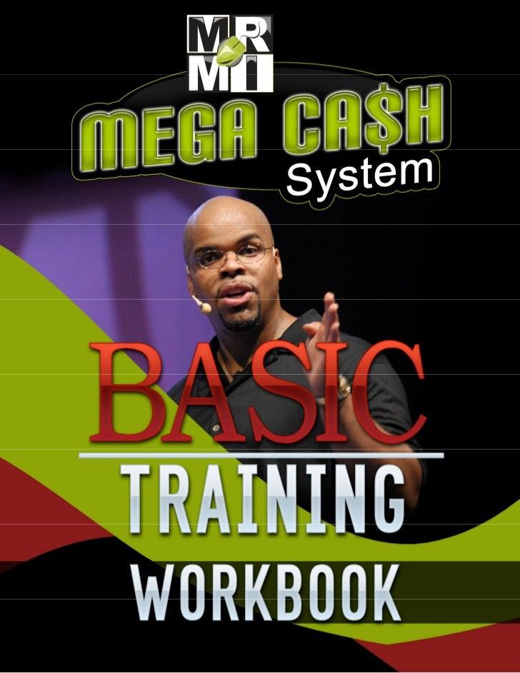 Internet marketing training manual
