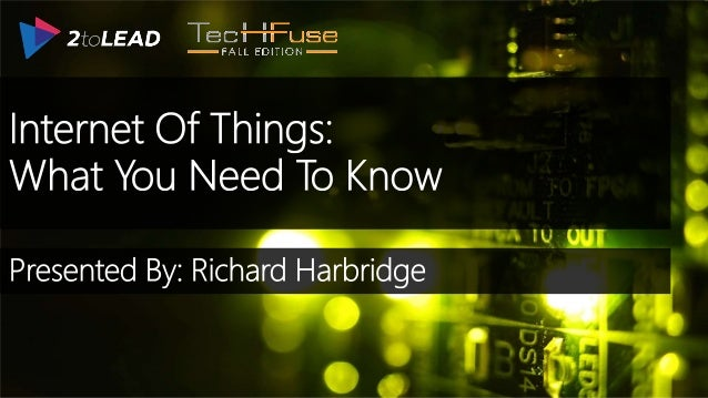 internet of things need for The network of sensors, actuators and other mobile communication devices, referred to as the internet of things, is poised to revolutionize the functioning of the imaging industry and in my opinion if you reverse this order, it continues to hold relevance, as 'imaging of things' is imperative for internet of things.