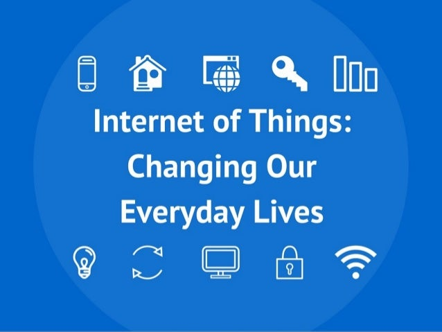 internet altering everyday life And, 90 percent of young adults use social media, which is up from 12 percent in  2005, the pew research center reports although research in.