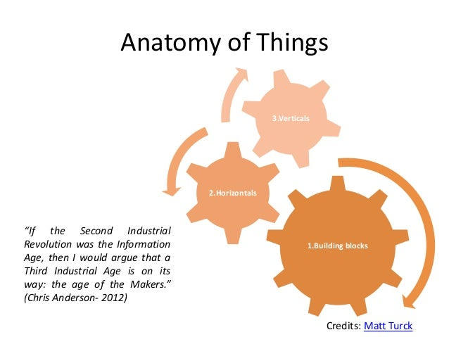 Internet of things presentation   rick bouter - 16-09-2013 - sogeti part 2 of 2