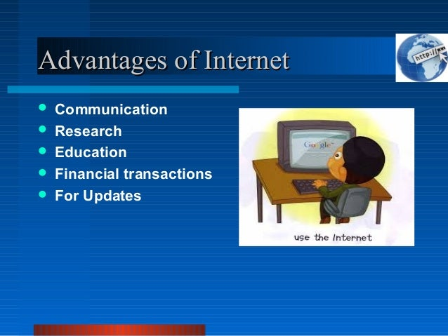 Internet ppt