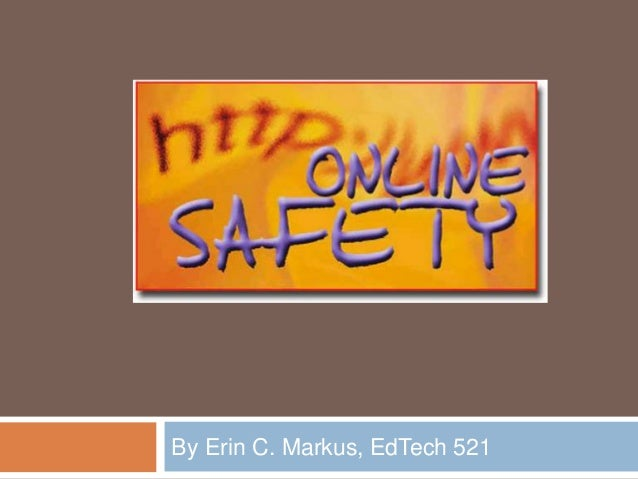 By Erin C. Markus, EdTech 521