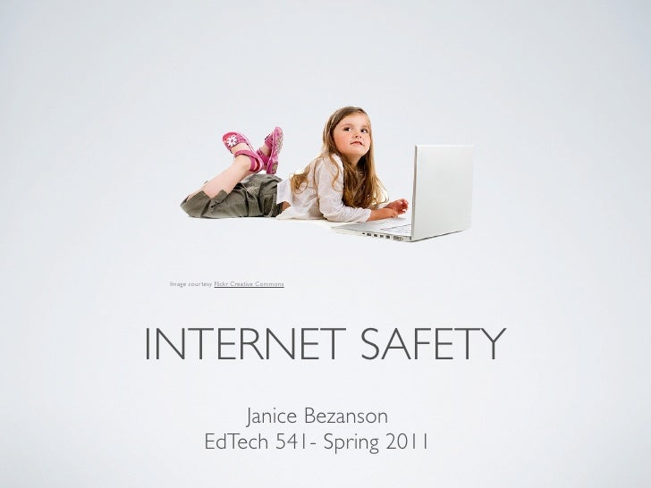 Internet safety 541