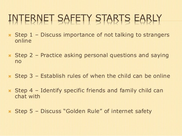 Discuss The Importance Of The Internet?