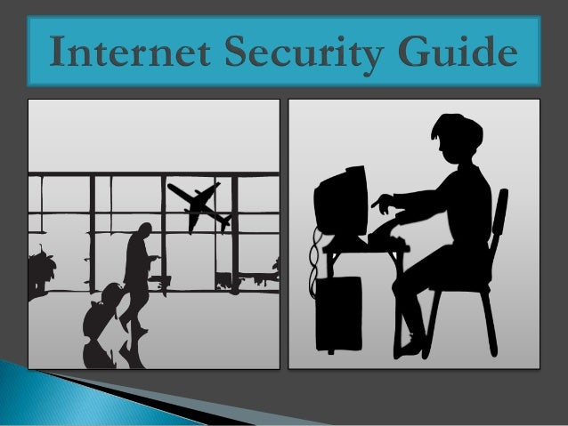 Internet Security Guide - SafeGuard Your Privacy Online (Hotspot Shield)