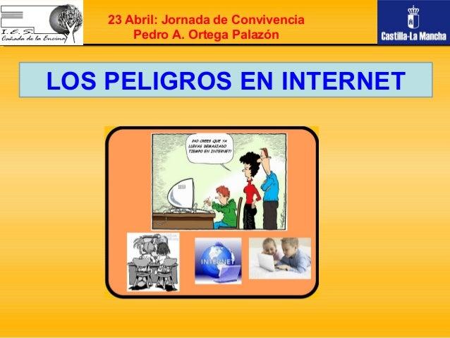 Internet seguro con padres