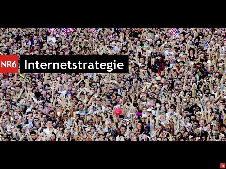Internetstrategie