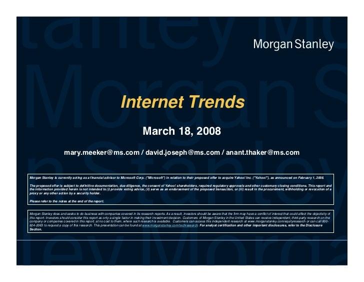 Internet Trends031808meeker