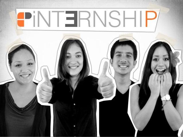 Empowered Presentations! #Internship - @empoweredpres
