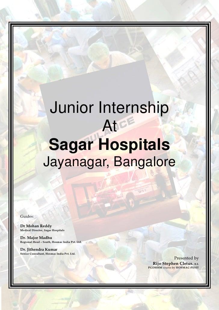 Sample cover letter for Internship position at Work Study