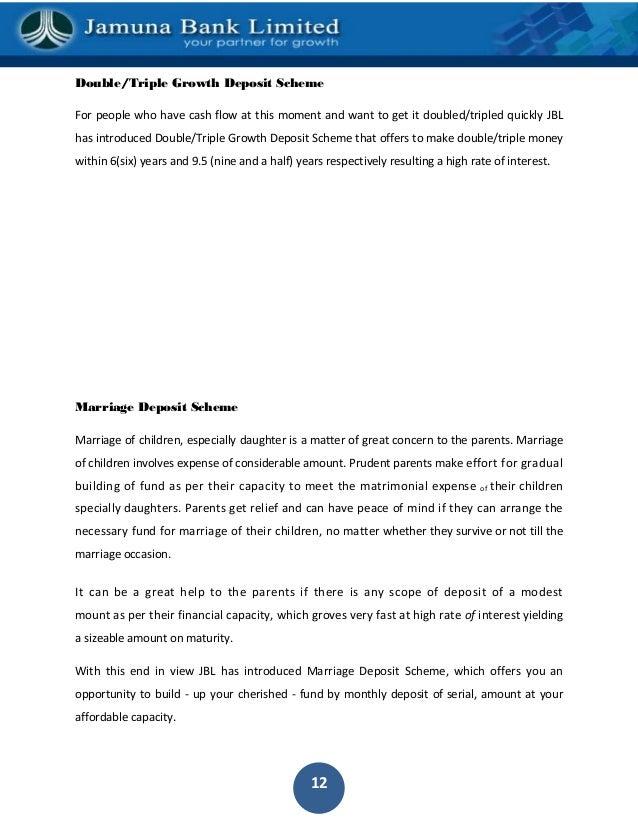 [Internship Report General Banking Division] internship ...