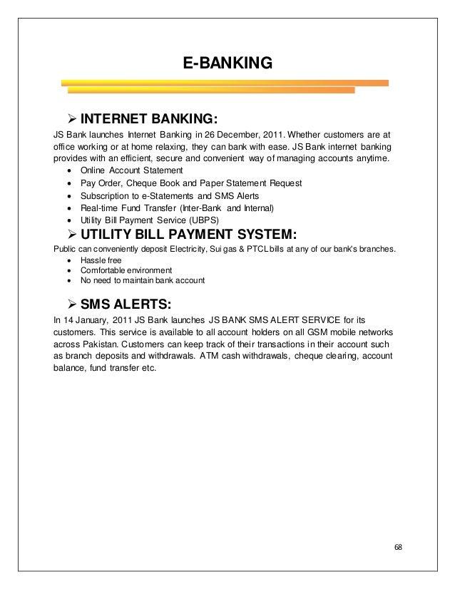 js bank report