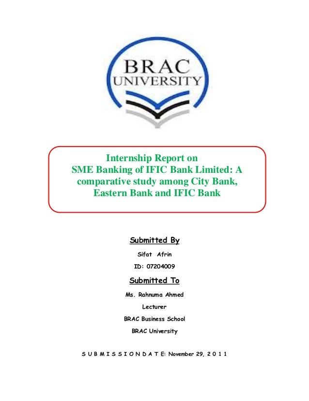 internship affiliation report on uttara bank Open document below is a free excerpt of internship report on ucbl from anti essays, your source for free research papers, essays, and term paper examples.