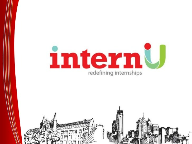 How Does Intern U Work for Students