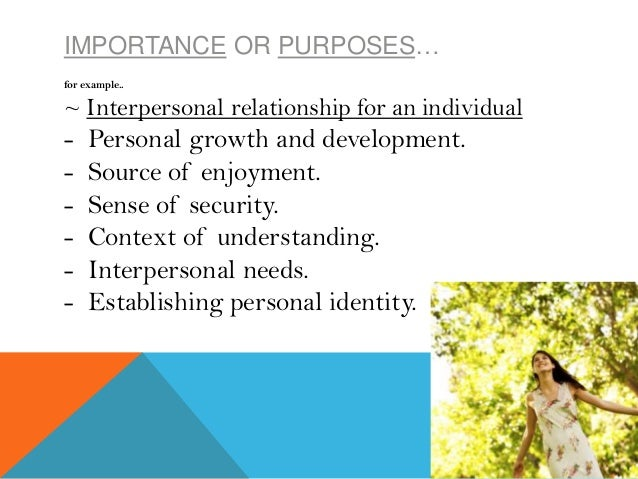Interpersonal Relationships in the Military