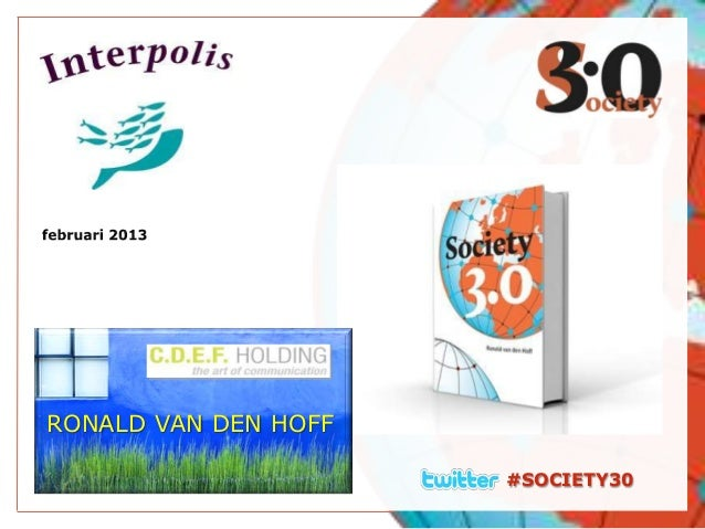 Interpolis & Society30