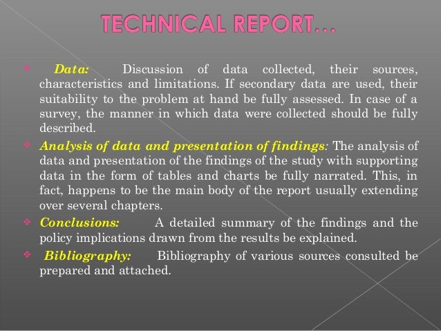 difference between technical report and thesis Usually your tutor will decide what form your writing should take and will lay it out  in the assessment criteria however, the further you go into your academic.