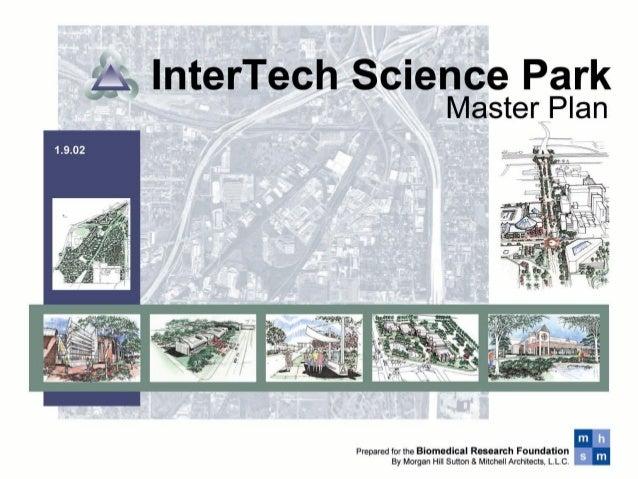 InterTech Technology Park